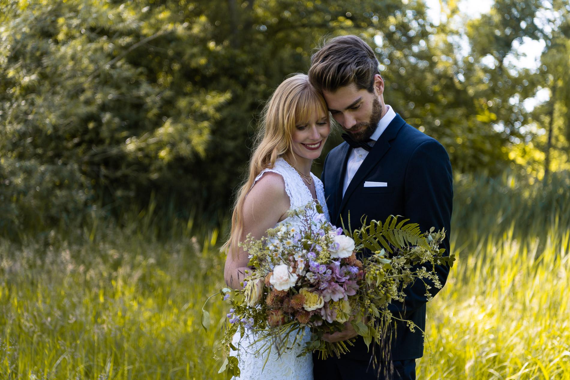 Hochzeitsfotografie und Hochzeit fotografieren