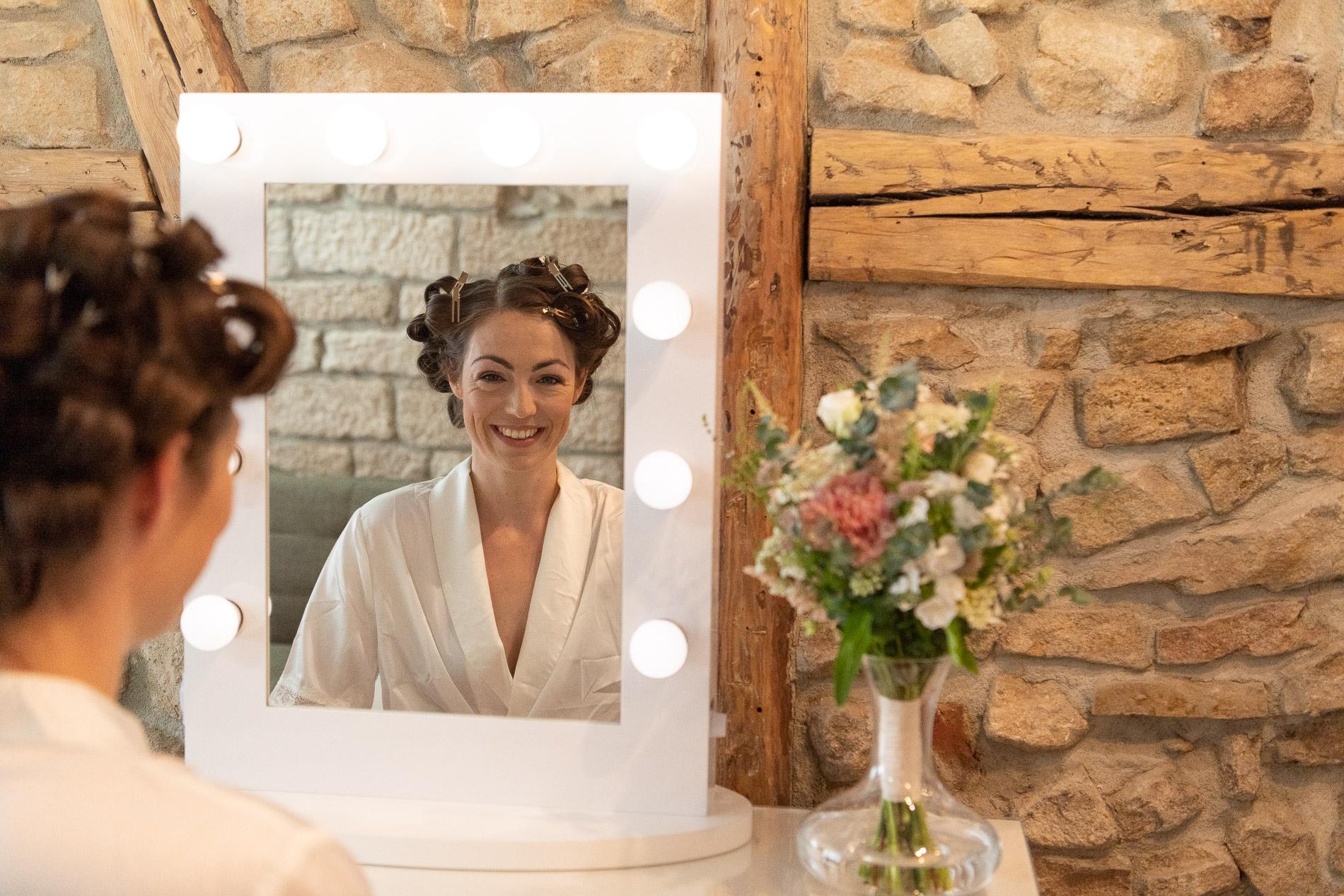 Hochzeitsreportage fotografieren